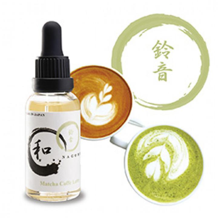 Nagomi : Match Caffe Latte