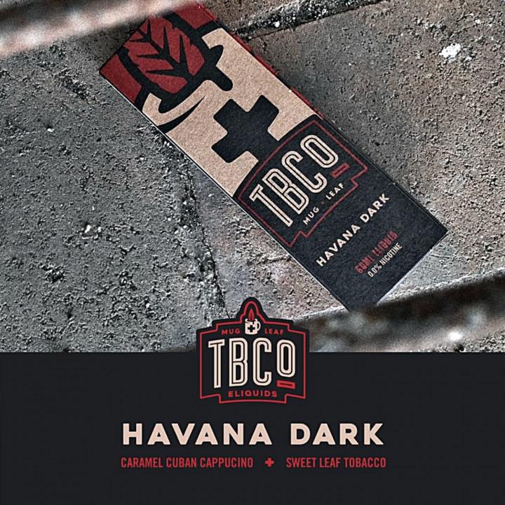 Havana Dark