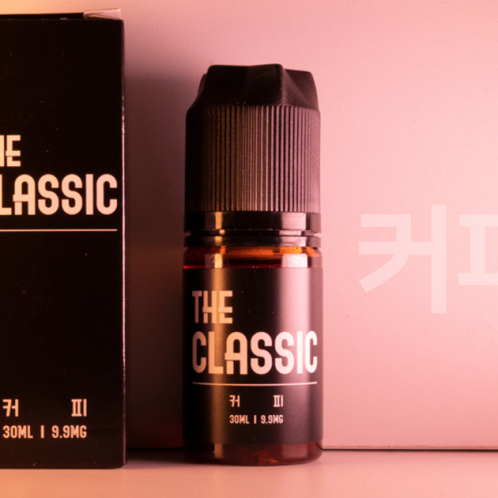The Classic - 커피