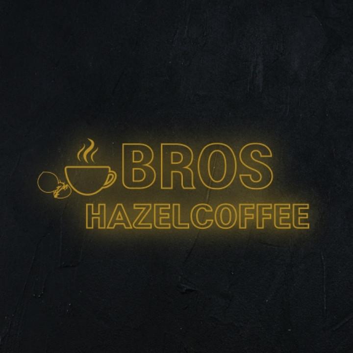Hazel Coffee