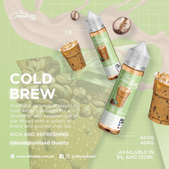 [MOD] Cold Brew